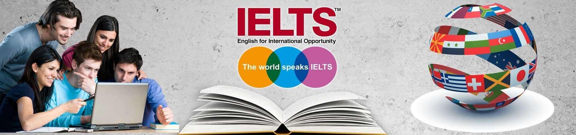 PTE & IELTS