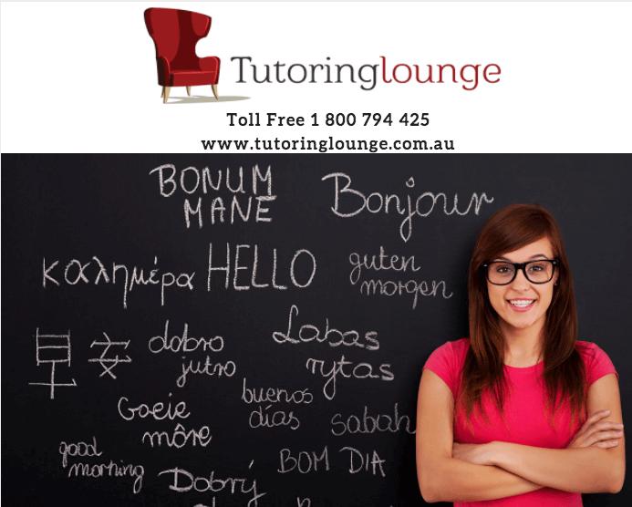 Language Courses Tutoring